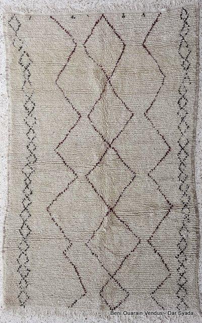Beni Ouarain  moroccan rugs 17126