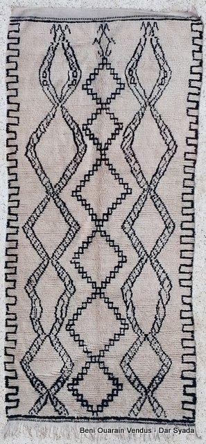Beni Ouarain  moroccan rugs 20140210 111349