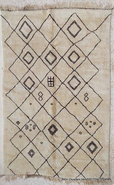 Beni Ouarain  moroccan rugs 20140222 101811
