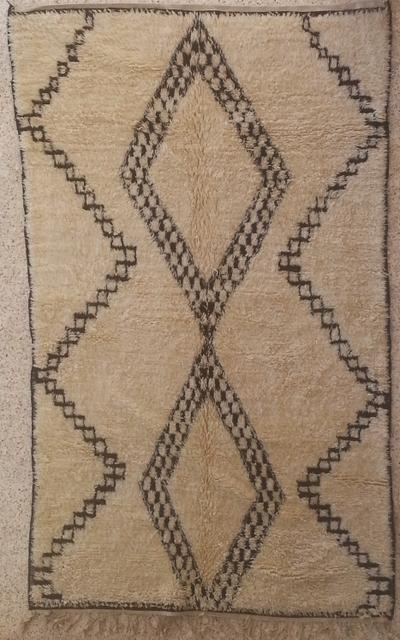 Beni Ouarain  moroccan rugs BO20352  debelsunce
