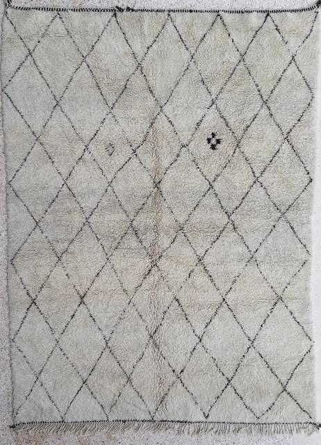 Beni Ouarain  moroccan rugs BO20532 HEIDA