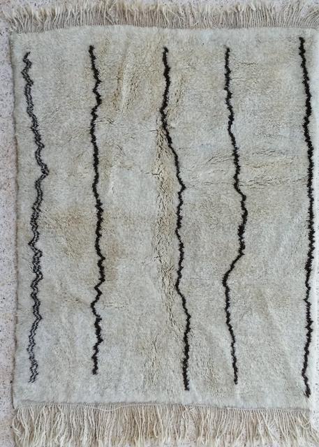 Beni Ouarain  moroccan rugs BO21174 phil
