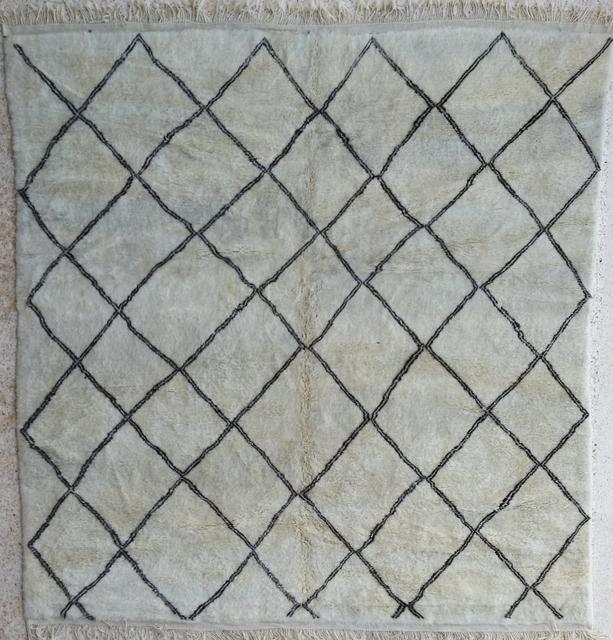 Beni Ouarain  moroccan rugs BO21181 RESERVE SCHMIDER