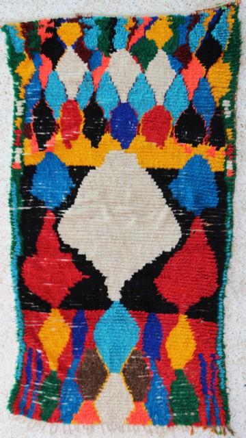 Berber rug AZC23788  RESERVE JEANNA