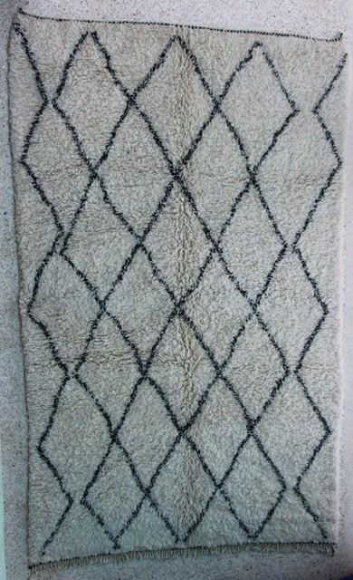Beni Ouarain  moroccan rugs BO26030 Couvelaire