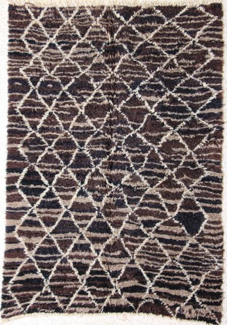 Archive-Sold Beni Ouarain moroccan rugs BO26082 PRANTNER
