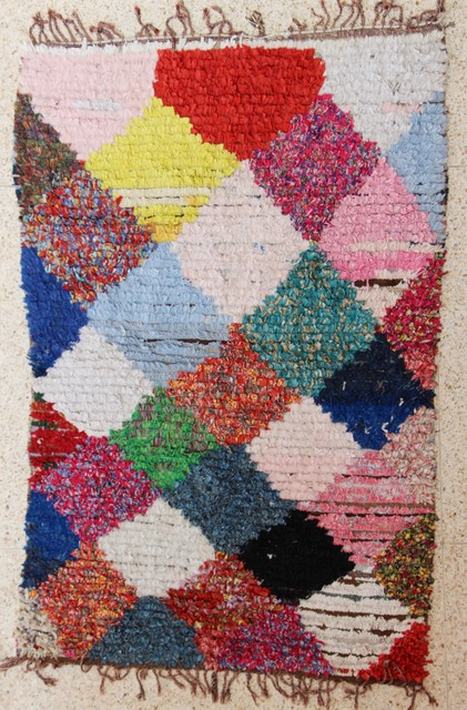 moroccan rugs L27223