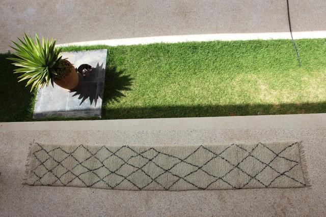Beni Ouarain  moroccan rugs BO27497