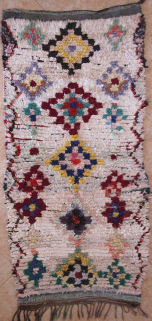 moroccan rugs T31348