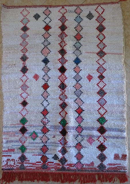 moroccan rugs L31732