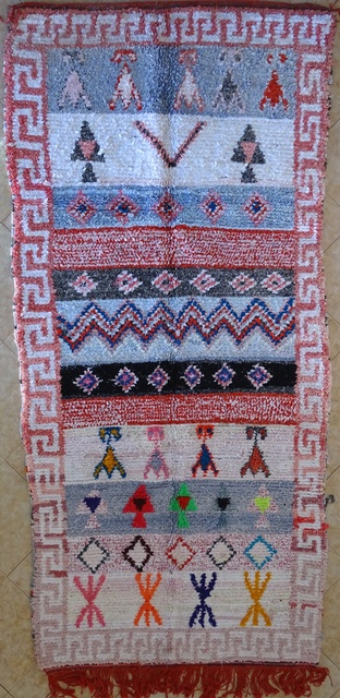 moroccan rugs L31738