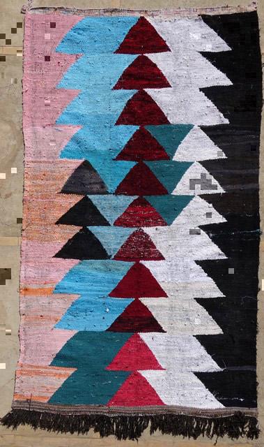 moroccan rugs KA33220