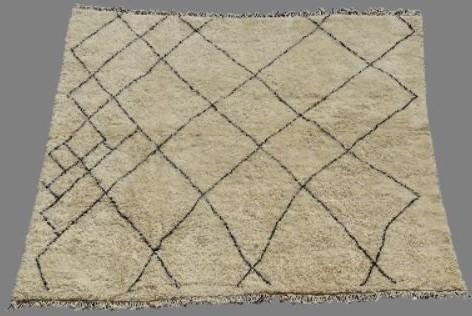 Beni Ouarain  moroccan rugs BO33332