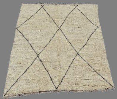Beni Ouarain  moroccan rugs BO33334