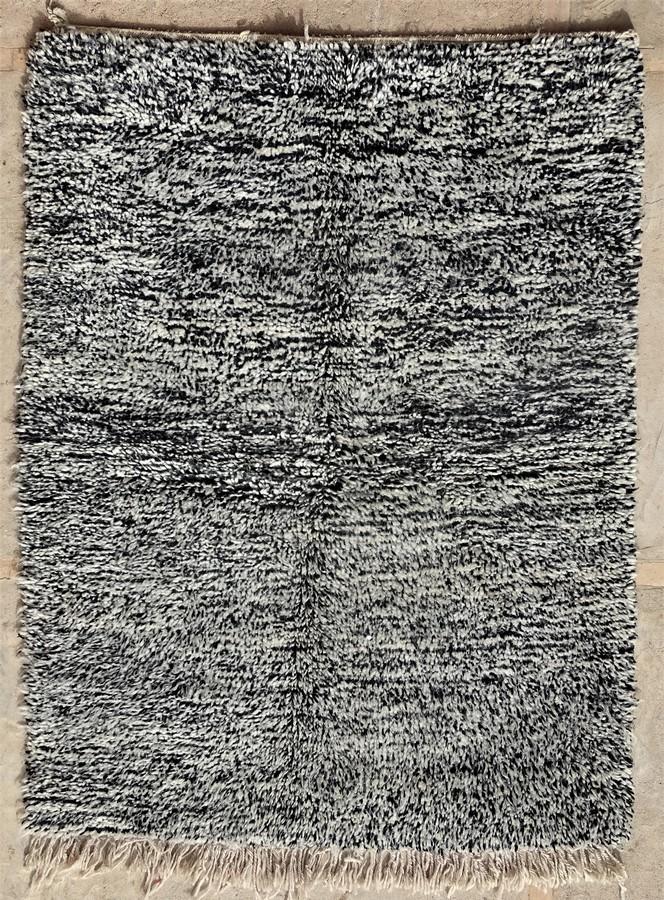 Archive-Sold Beni Ouarain moroccan rugs BO35103   RESERVE KRIS