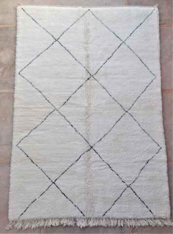 Beni Ouarain  moroccan rugs BO37160 Phil Binaco