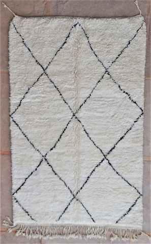 Archive-Sold Beni Ouarain moroccan rugs BO37175/MA trendcarpet