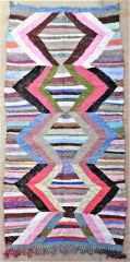 Berber rug LKA37287 kilim