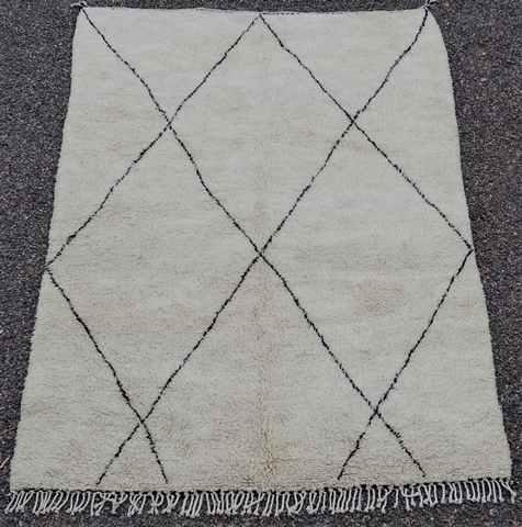 Beni Ouarain  moroccan rugs BO37362 G2