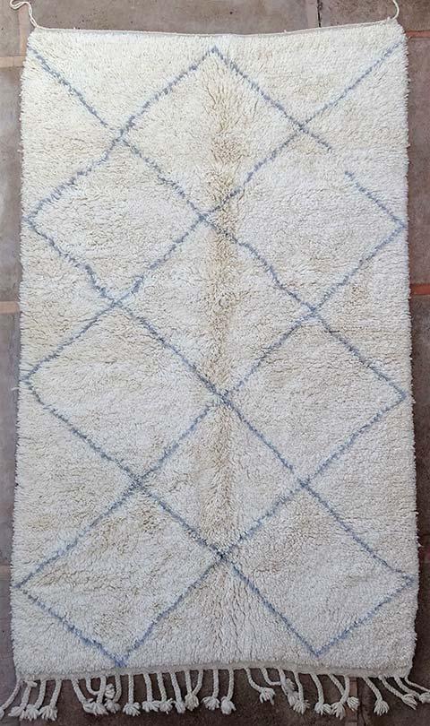 Villamatot – Beni Ouarain Beni Ourain moroccan rugs BO38235/MA