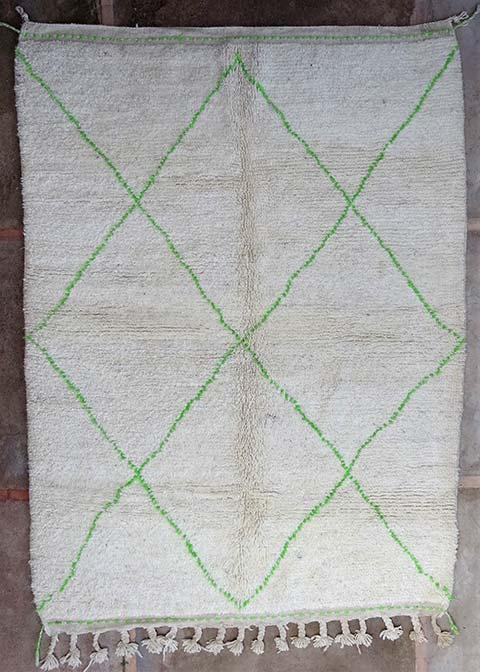 Villamatot – Beni Ouarain Beni Ourain moroccan rugs BO38236/MA