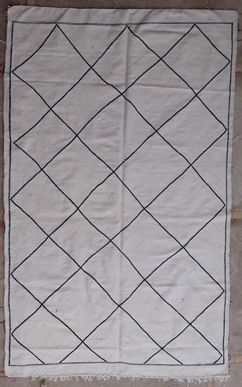 Berber rug LKBO39260   kilim