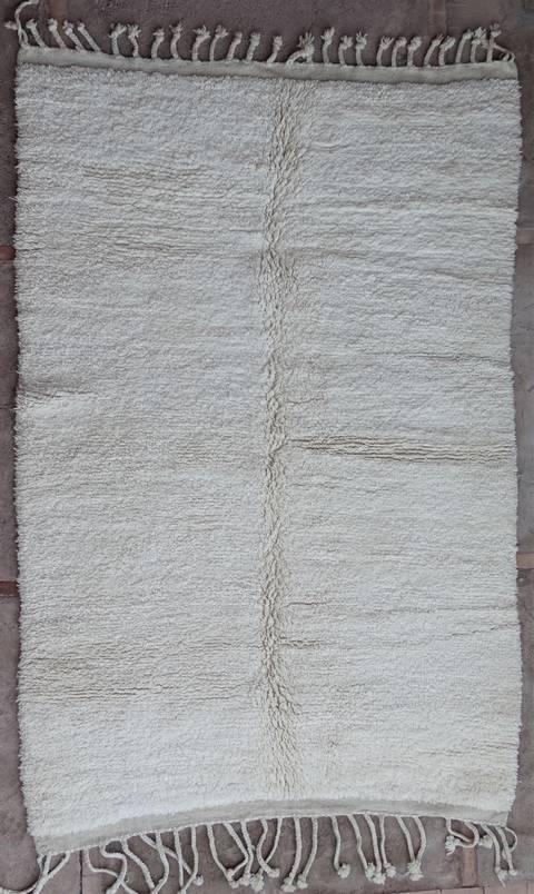 Archive-Sold Beni Ouarain moroccan rugs BO39312/MA