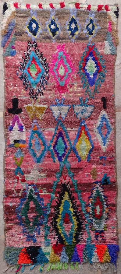 moroccan rugs T39330