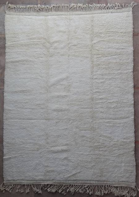 Referenssit Beni Ouarain moroccan rugs BO40148/MA NOMAD INTERIORS