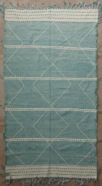 Berber rug ZA40239