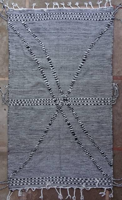 Boucherouite Kilims moroccan rugs ZA41001  260 euros  290 usd