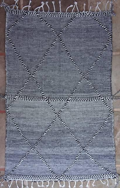 Berber rug ZA41006