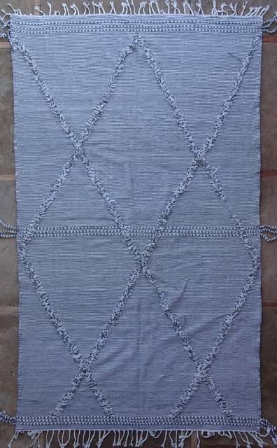 Berber rug ZA41007