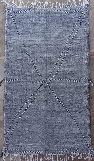 Boucherouite Kilims moroccan rugs ZA41009