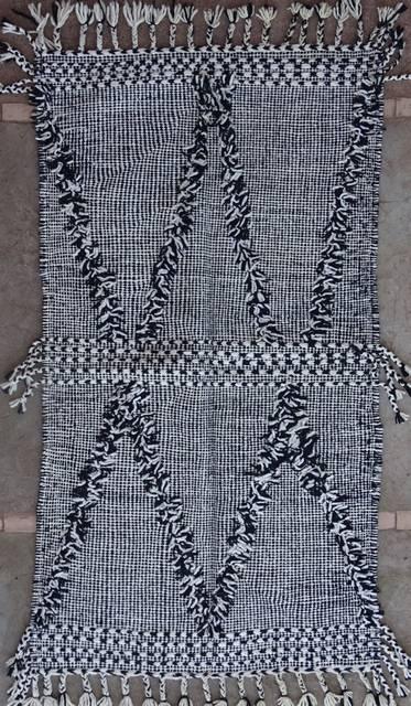 Boucherouite Kilims moroccan rugs ZA41017