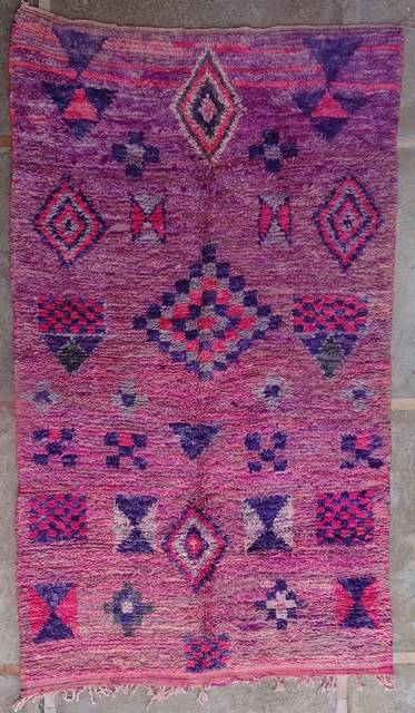 moroccan rugs BJ41062