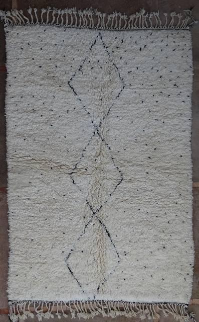 Villamatot – Beni Ouarain Beni Ourain moroccan rugs BO41078/MA