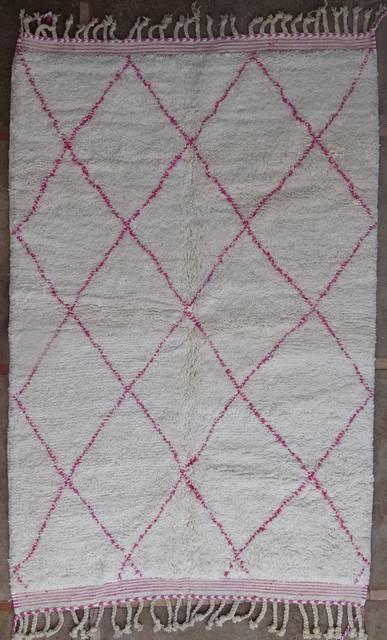 Villamatot – Beni Ouarain Beni Ourain moroccan rugs BO41083/MA