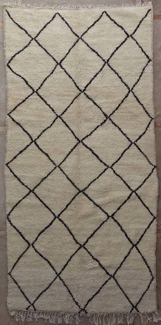 Archive-Sold Azilal and Ourika moroccan rugs AZ41140