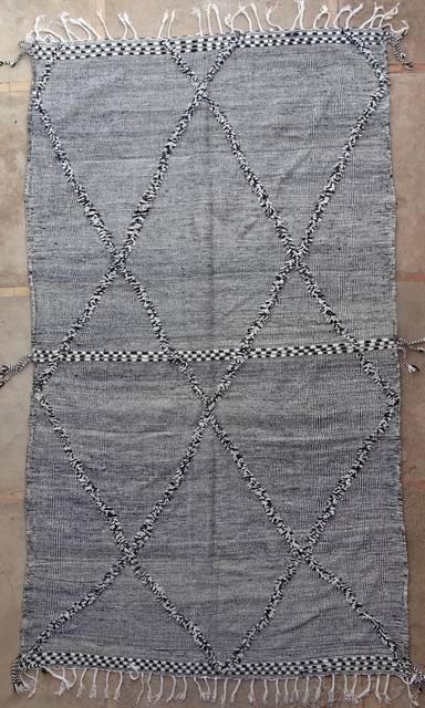 BOUCHEROUITE-KILIMS  moroccan rugs ZA41181