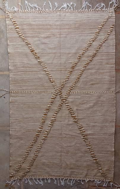 Berber rug ZA41183