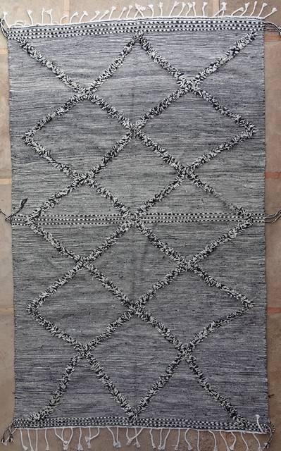 BOUCHEROUITE Boucherouite Kilims moroccan rugs ZA41184