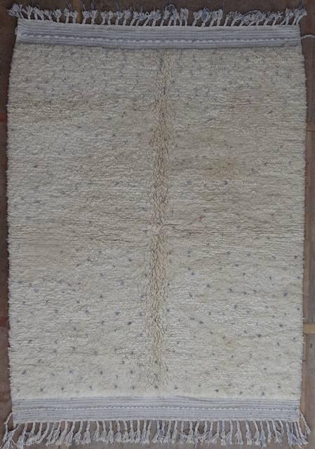 Archive-Sold Beni Ouarain moroccan rugs BO41190/MA RESERVE