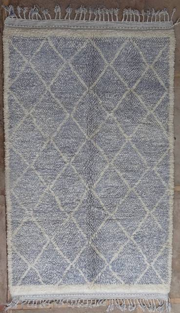 Villamatot – Beni Ouarain Beni Ourain moroccan rugs BO41195/MA