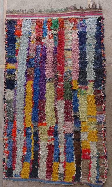 moroccan rugs L42042