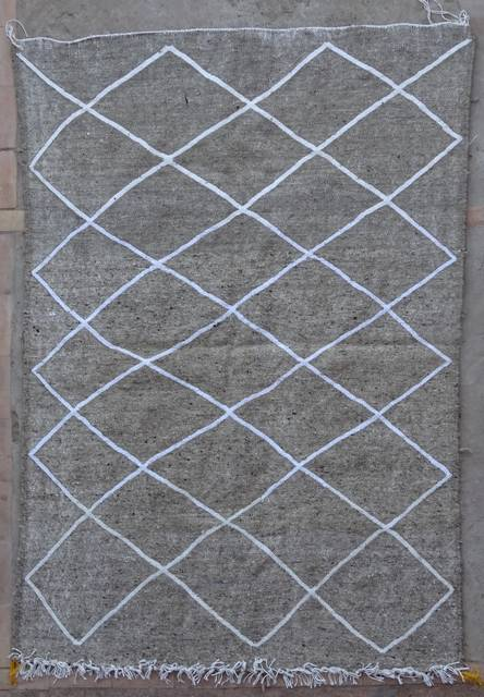 Archive-Sold Boucherouite moroccan rugs TTKBO42085  kilim