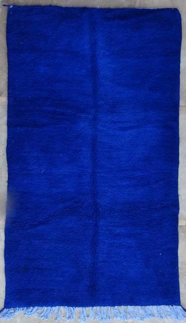 Villamatot – Beni Ouarain Azilal and Ourika moroccan rugs AZ42111