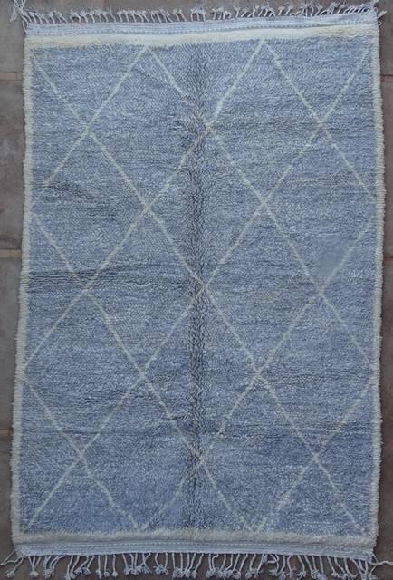 Villamatot – Beni Ouarain Beni Ourain moroccan rugs BO42145/MA