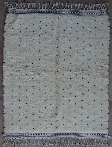 Referenssit Beni Ouarain moroccan rugs BO42148/MA