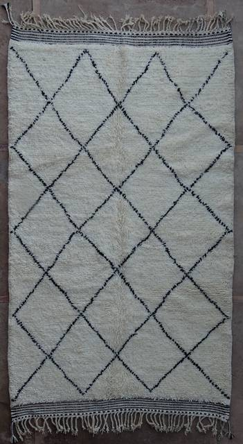Archive-Sold Beni Ouarain moroccan rugs BO42290/MA RESERVED